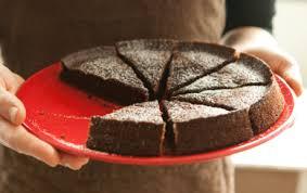 carob cake whole foods market
