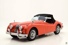 1955 jaguar xk 140 m roadster hyman ltd classic cars