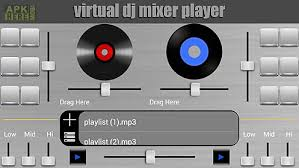 player for android dj mixer player for android free at apk here