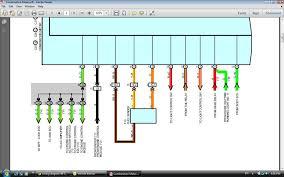 wiring diagram 99 fuel sending unit toyota 4runner forum