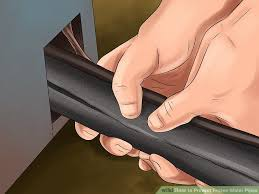 How To Shut Off Outside Water Faucet For Winter 3 Ways To Prevent Frozen Water Pipes Wikihow
