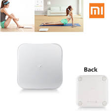 digital scale app for android xiaomi mi smart digital weight scale app precise