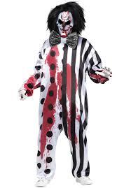 killer clown costume bleeding killer clown costume escapade uk