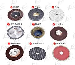 Cutting Blinds Free Shipping Angle Grinder Dedicated Polished Marble Grinding