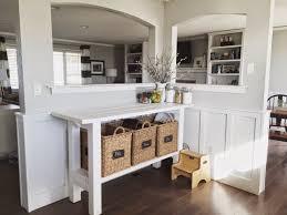 split level kitchen ideas keep home simple our split level fixer