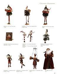 catalog x5 christmas ornaments
