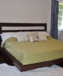 10 diy platform beds diy formula