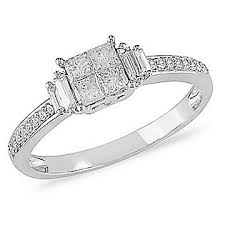 Sears Wedding Rings by 22 Best New Wedding Ring Images On Pinterest Kohls Diamond
