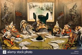 members of the round table king chester arthur s knightcaps of the round table political