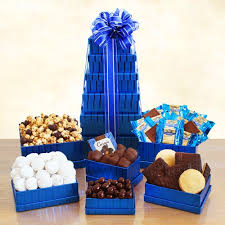 hanukkah gift baskets kosher tower for hanukkah gift basket california delicious