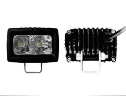 2 inch led spot light rugged sa aurora 2 inch road led light bar 20 watt spot beam