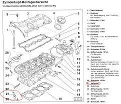 volkswagen jetta questions location of camshaft sensor in 2007