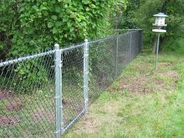 Garden Walls And Fences by Chain Link Sadler Fence And Staining Llc