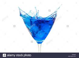 cocktail splash cocktail splash stock photo royalty free image 61225786 alamy