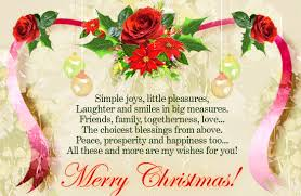 is it bad form to wish u0027merry christmas u0027 to someone who doesn u0027t