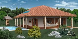 Preferidos Projeto de Casa de Campo   Ideias Construção Casas @MU74