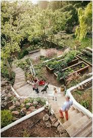 backyards cozy 20 sloped backyard design ideas http