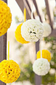 Flowers Decor Best 25 Yellow Wedding Flower Arrangements Ideas On Pinterest