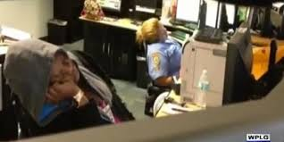 Sleep At Work Meme - these photos allegedly show miami beach emergency dispatchers