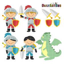 cute dragon clipart 53
