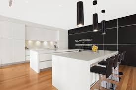 kitchen european design black and white modern kitchen with european designs include white
