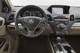 Acura Rdx 2015 Specs 2015 Acura Rdx Prices Start At 35 790 Truck Trend
