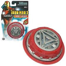 Iron Man Chest Light Ladies You U0027re Up My Arc Reactor Tutorial Guide