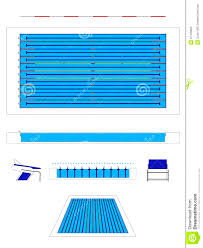Backyard Pool Sizes by Awesome Standard Backyard Pool Size Amazing Ideas Home Design