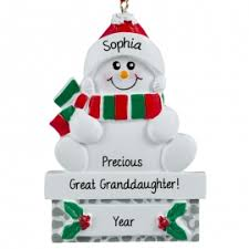 great grandchildren ornaments and gifts ornaments for you
