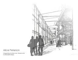49 best architecture portfolio images on pinterest architecture