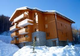 blanc ski in ski out 3 bedrooms sleeps 7 montalbert