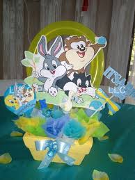looney tunes baby shower 32 best looney tunes baby shower images on looney