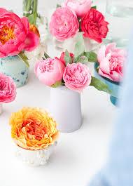 How To Make Floral Arrangements Make It Mini The Art Of Mini Flower Arrangements How To