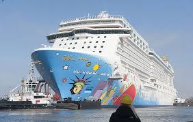 the 15 largest cruise ships in the world page 3