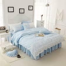 Girls Bed Skirt by Online Get Cheap Green Bed Skirt Aliexpress Com Alibaba Group