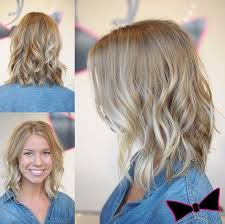 lob for thin wavy hair 30 medium length hairstyles visit my channel for more other