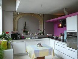 cuisine moderne blanche et cuisine moderne blanche et grise am architecture intérieur