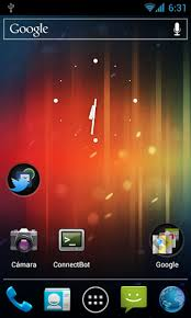 android ics install nexushd2 android 4 0 3 ics cm9 rom for htc hd2