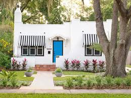 Spanish Style Exterior Paint Colors - spanish style house florida house interior