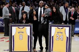 nike kobe bryant lakers jersey retirement sneakers shoes u2013 daily news