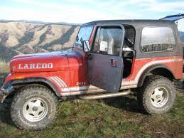 jeep 1985 bigcountrycj7 1985 jeep cj7 specs photos modification info at