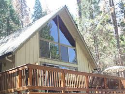 chalet cabin near yosemite in pine mountain vrbo