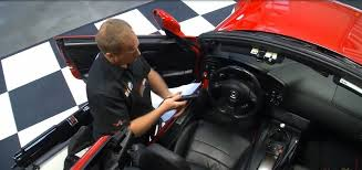 what is auto car detailing