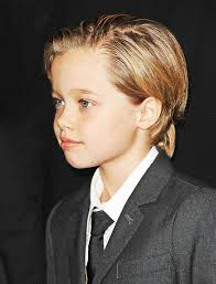 preppy haircuts for boys top 4 elegant celebrity kids hairstyles
