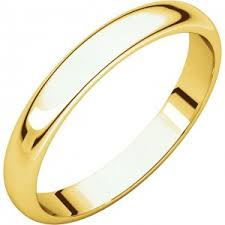 gold wedding rings 24k yellow gold wedding bands sarraf