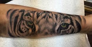 58 tiger tattoos ideas