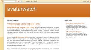 access avatarwatch blogspot com avatarwatch