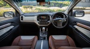 chevy jeep 2016 chevy trailblazer premier revealed gm authority