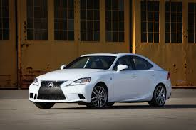 First Drive Every 2014 Lexus Is Kicks The Fast Lane Car