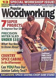 Woodworking Magazine Pdf by Popular Woodworking Print Kindle Amazon Com Magazines